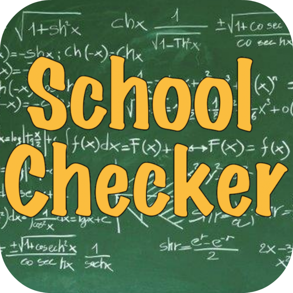 School Checker